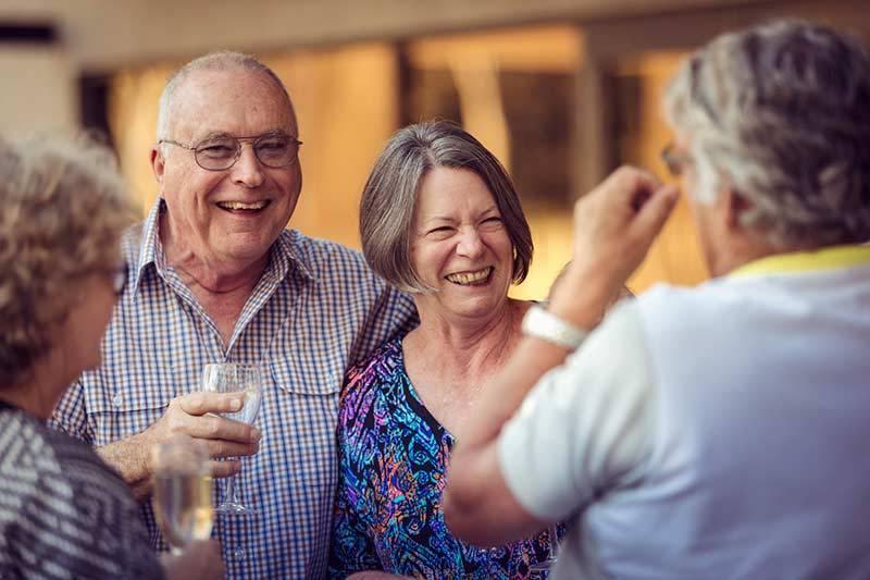 seniors retirement village Lake Macquarie