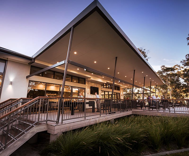 seniors retirement village Lake Macquarie